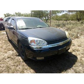 Chevrolet Malibu 2004 ( En Partes ) 2004 - 2007 Motor 3.5