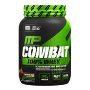 Whey Protein 2 Lbs Muscle Pharm Combat Protein Sin Tacc