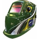Mascara De Solda Automatica Brasil Para Maquina De Solda