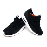 Tenis Masculino Nike Air Max 90 Couro Original Novo Promocao