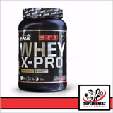 Whey X Pro Ena 1kg Proteina Creatina Glutamina Taurina