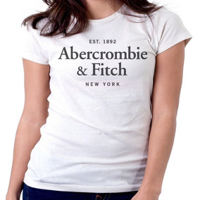 Blusa Malha Fina Feminina Abercrombie Fitch Tam Xs Pp - Calçados ... 47e2f495b80