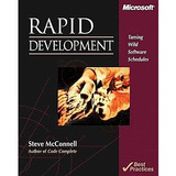 Rapid Development Taming Wild Softwa Libro Subasta