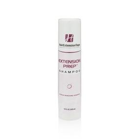Extension Prep Shampoo Anti Resíduo Mega Hair Prótese Capila