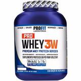 Pro Whey 3w 1,8kg Profit Labs