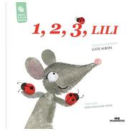 1, 2, 3, Lili