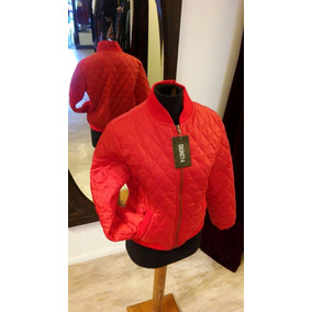 Campera Igloo, Yosy Lovers
