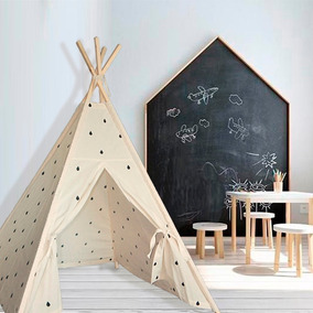 Carpa India - Tipi - Pijamada - Teepee - Casita