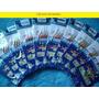 Kit 10 Cartelas Sabiki Marine Sports N° 06,08,10,12,14,16,18
