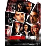 Criminal Minds As 12 Temporadas Dubladas Com Caixinhas