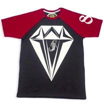 Camiseta Black Blue Lançamento Original - Tamanho P