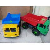 Camion De Volteo Montable Para Niños. Oferta