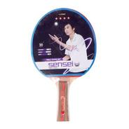 Paleta Ping Pong Sensei 4 Estrellas En Gol De Oro