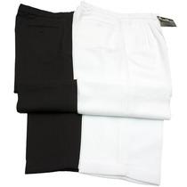 Pantalones De Tango- Corte Italiano-para Bailarines