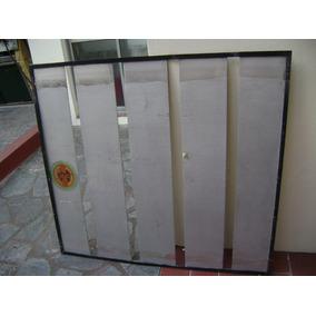 Puerta O Proteccion De Ventana De Aluminio.