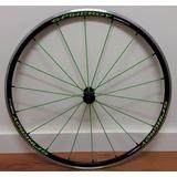 Roda Speed Spinergy 700x23 - Raios Verdes