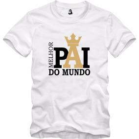 bd49672c46 Camiseta Escrita Melhor Namorado Do Mundo Masculina Tamanho P ...
