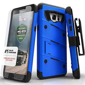 Samsung Galaxy Case S6, Zizo [serie De Pernos] Envío Gratis