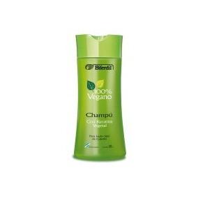Biferdil Shampoo Pura Keratina Vegetal 100% Vegano