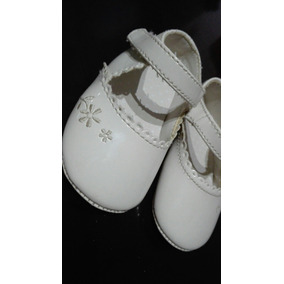 Zapatos De Charol Importados Niña Bautismo, Casamiento.