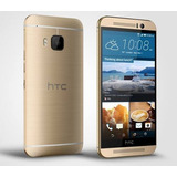 Htc One M9 Dorado 32gb Octacore 20mp 3gb Ram,libre.