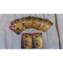 Cartas De Poker Dragon Ball