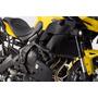 Defensa De Motor Kawasaki Versys 650 2017 Sw Motech Aleman