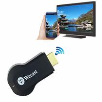Adaptador Anycast Chromecast Espelhamento Celular Para Tv