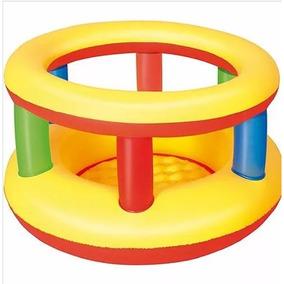 Cercadinho Inflável Para Criança / Bebê Bestway Splash And P