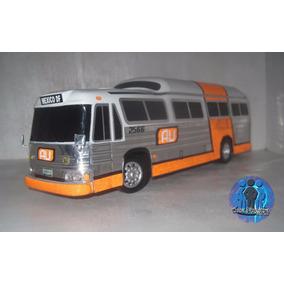 Autobus Masa Somex 2030 De Au A Escala 1:43
