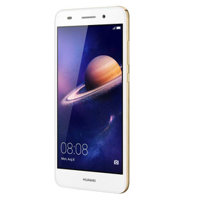 Celular Libre Huawei Gw Blanco