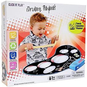 Haga Clic En N Play Kids Electrónico Sensible Al Tacto Juego
