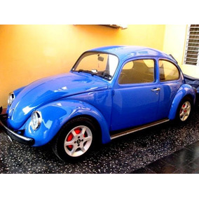 Lunas Vw Escarabajo