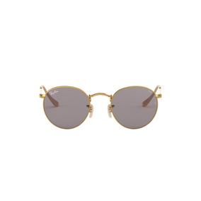 2483ec4b005d4 Óculos Ray Ban Rounder Rb 3447 Tam 50 Rosé Com Dourado - Óculos em ...