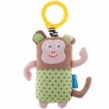 Colgante Sonajero Mono Marco The Monkey Taf Toys