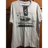 Camisa Oakley Cinza Claro - Tamanho G - Nova - Original