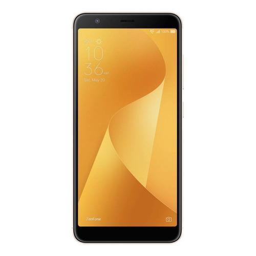 Asus ZenFone Max Plus M1 ZB570KL Dual SIM 32 GB ouro-solar 3 GB RAM