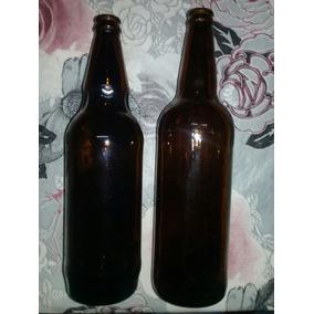 Botellas Vacias Cerveza Patagonia Limpias