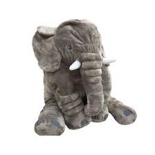 Peluche Gigante Elefante Juguete Muñeco Grande