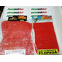 Kit De Calcos Cacha Lateral Y Frente Honda Xr 250 Mod 94 Roj