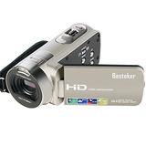 Videocámara, Besteker Hd 1080p 24mp 16x Zoom Digital Videoc