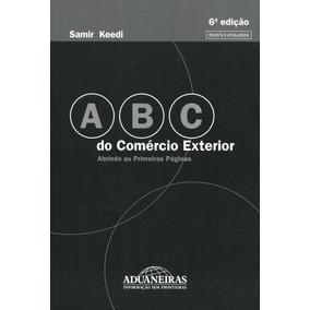 Abc Do Comercio Exterior