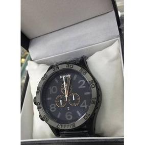 aa1ad8f7a6f Maquina Original Relogio Masculino Nixon - Relógio Nixon no Mercado ...
