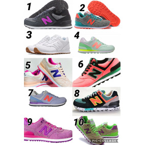 zapatillas new balance color plata