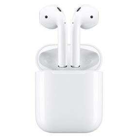 Audífonos Apple Airpods Para Iphone Inalámbricos C. Blanco