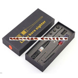 Colimador Laser Boresighter .22 (5.5)a .50 - Vendo Tbm 4,5mm