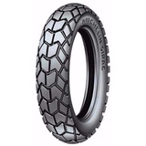 Cubierta Michelin 120 80 18 Sirac Tornado Xtz Xre Fas Motos