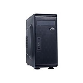 Gabinete Overtech Ox-202 /fan 12cm+usb 2.0 Y 3.0+fuente 550w