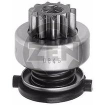 Bendix Impulsor Motor Partida Fiat Uno Sx Palio 1.0 1.5 1.6