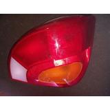 Stop Ford Fiesta 2002 Derecho